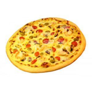 Пицца Del Mare