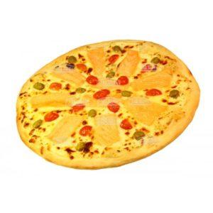 Пицца Salmon